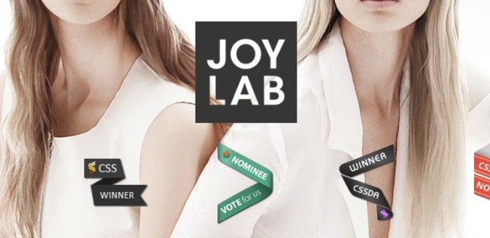 joy lab winner