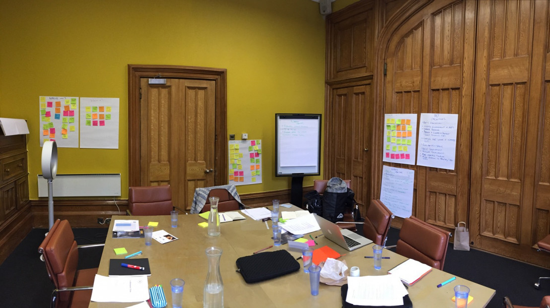 In between time atomic smash planning website session