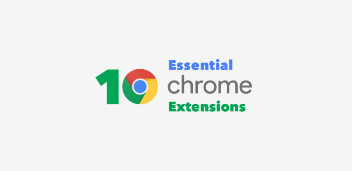 10 Essential Chrome Extensions for Developers
