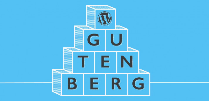 Gutenberg building blocks image